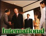 二ヶ国語サイトをはじめとした多言語インターナショナルサイト